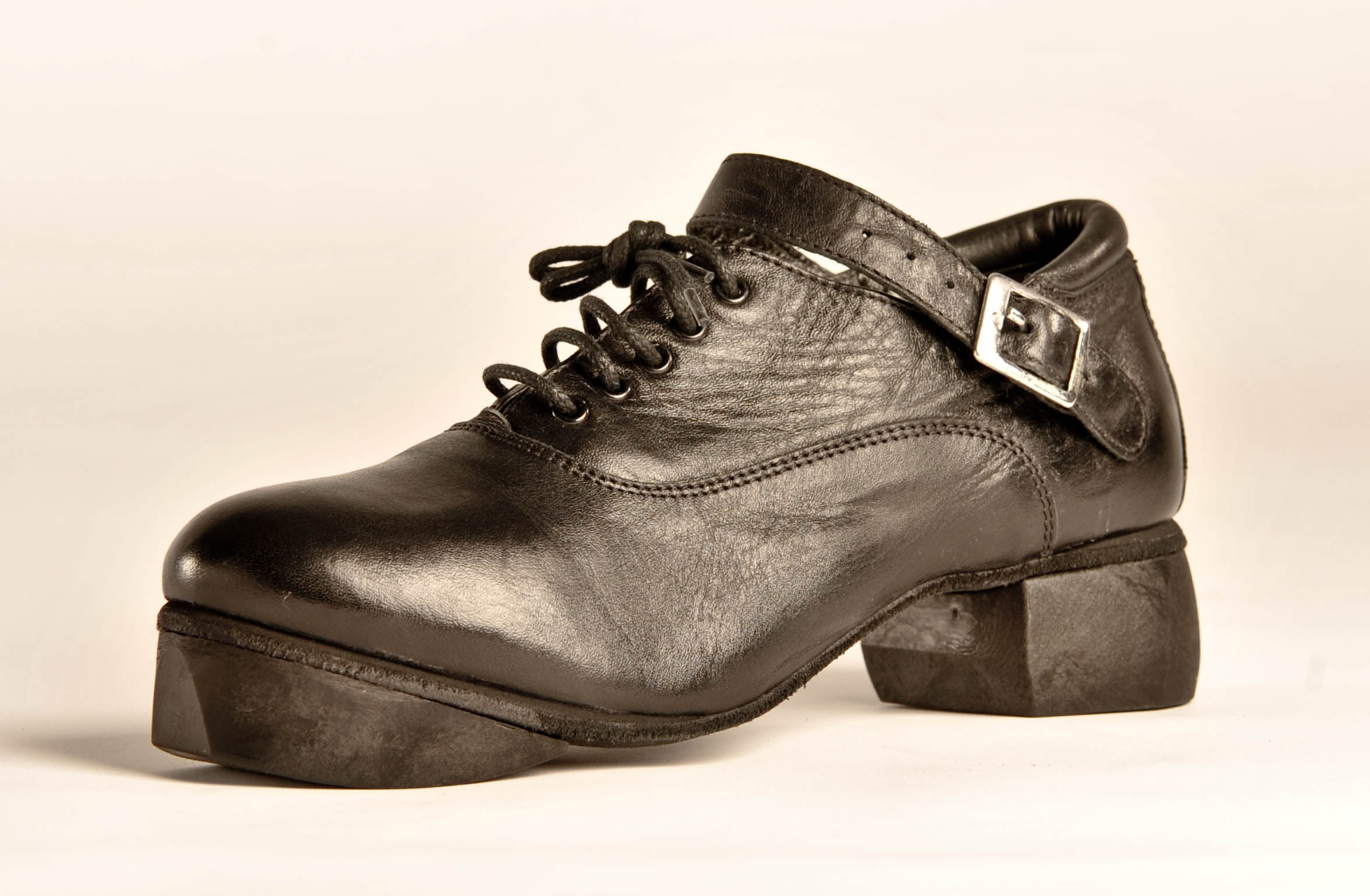 Hard Leather Shoes Blisters