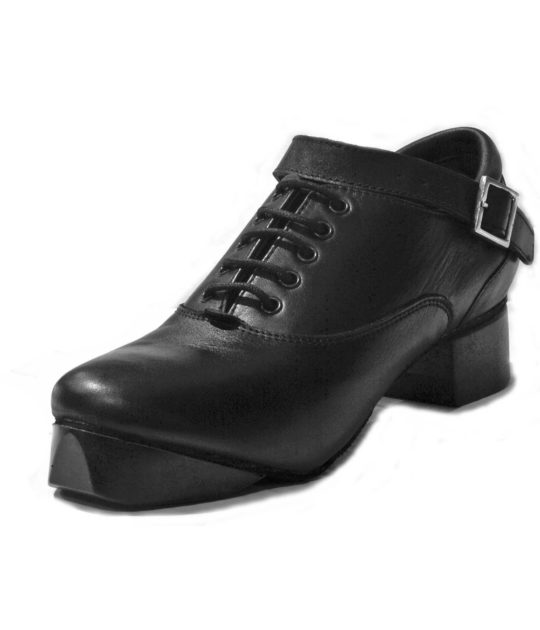 Classic Irish Hard Shoe For Irish Dancing From Ryan O Donnell