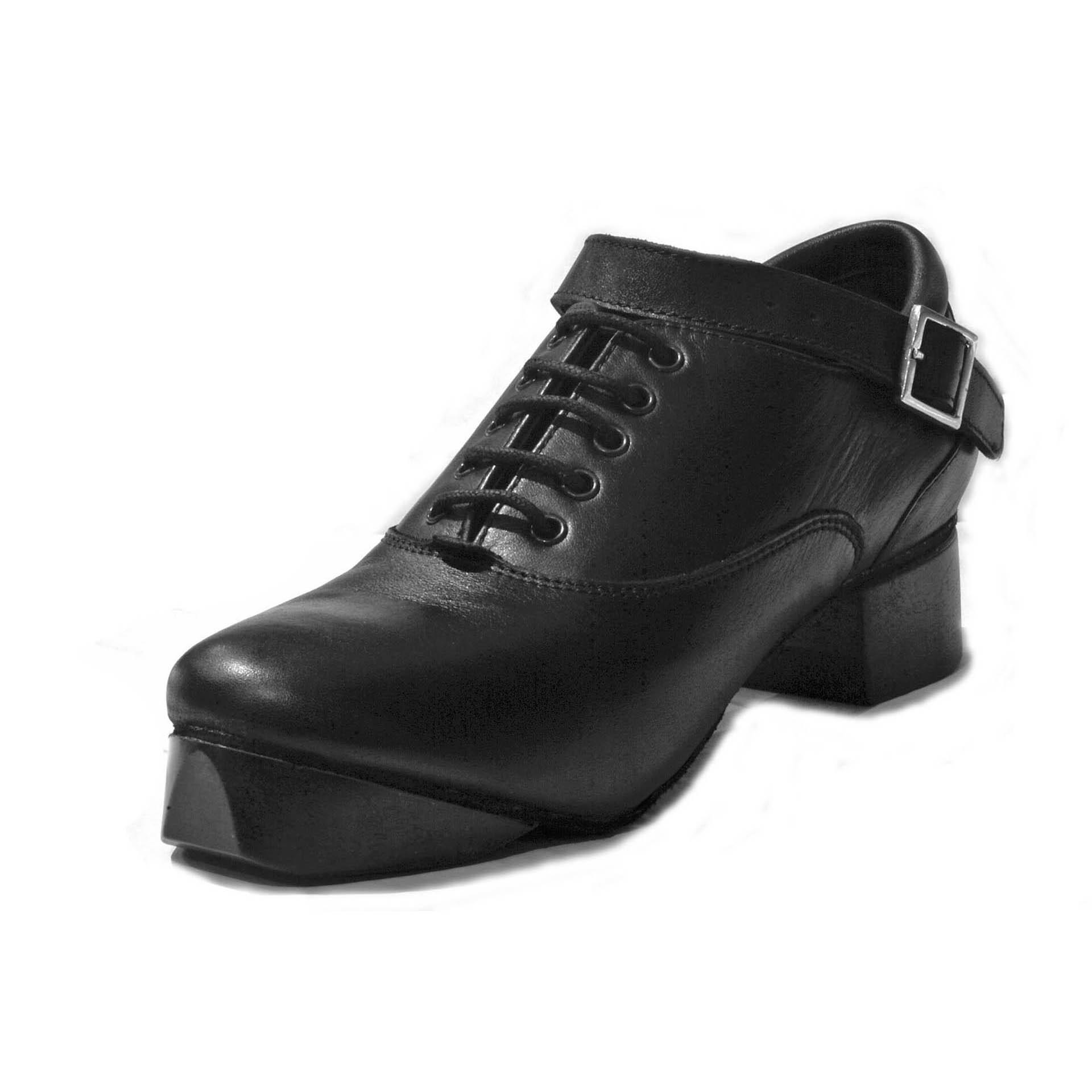 Classic Irish Hard Shoe for Irish